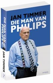 Jan Timmer, die man van Philips
