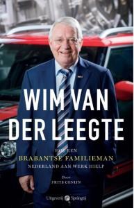 Wim van der leegte biografie