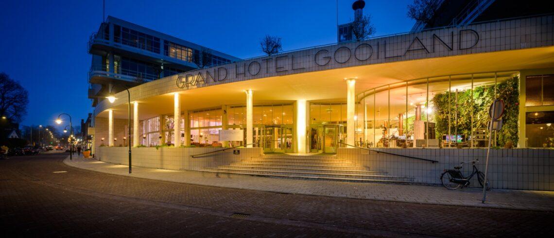 gooiland evenementenlocatie